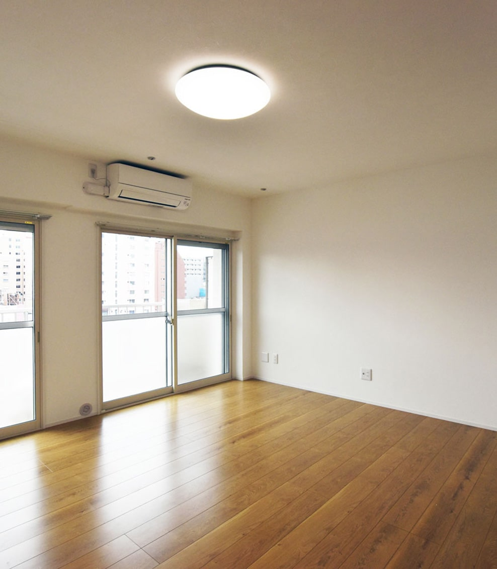 ご自宅のマンションをリノベーションのイメージ画像