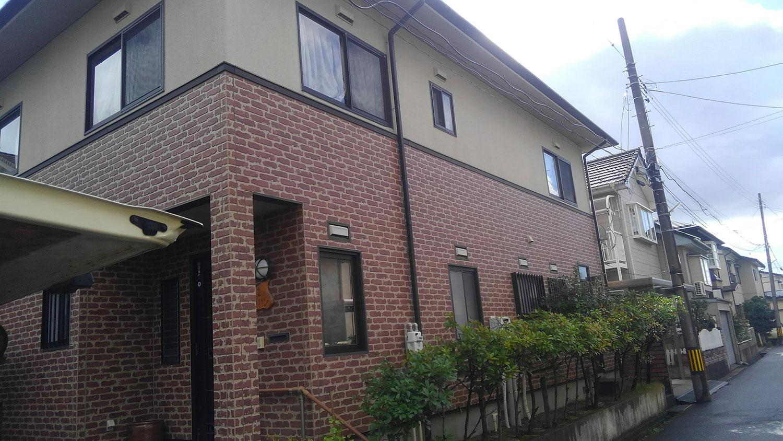外壁リフォームでイメージ激変|新潟市|S様邸の画像