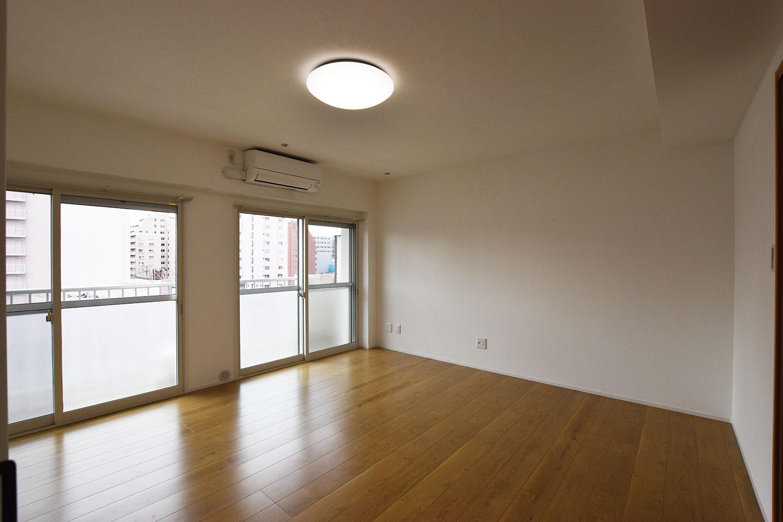 生活習慣と生活空間を見直すためのマンションリノベ|新潟市|I様の画像