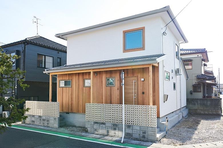 新潟市中央区京王モデルハウス|まちかど戸建リノベーション展示場【完全予約制】